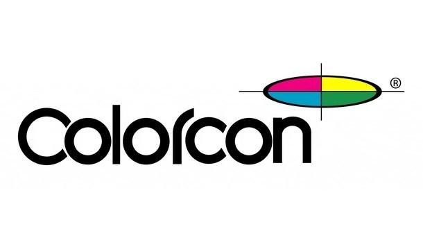 Colorcon Logo