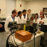 Tablet Course in Lab