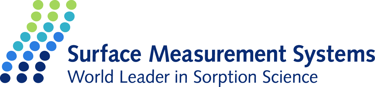 Surface Measurement Systems logo