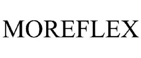 moreflex logo
